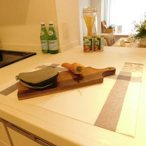 藤和渋谷常磐松ホームズ(4階,7580万円)のキッチン