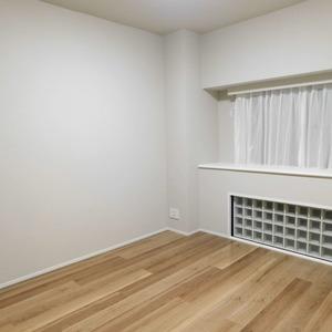 藤和渋谷常磐松ホームズ(4階,7580万円)の洋室(2)
