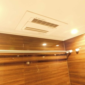 ドミール南青山(10階,9298万円)の浴室・お風呂