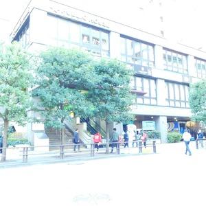 藤和渋谷常磐松ホームズの最寄りの駅周辺・街の様子