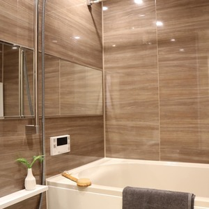 クレストフォルム上野の杜(3階,)の浴室・お風呂