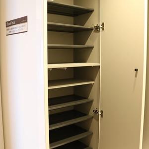 クレストフォルム上野の杜(3階,)のお部屋の玄関