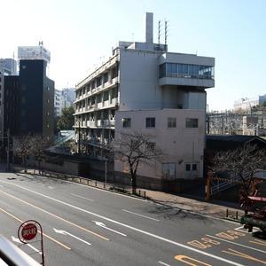 クレストフォルム上野の杜(3階,)のお部屋からの眺望