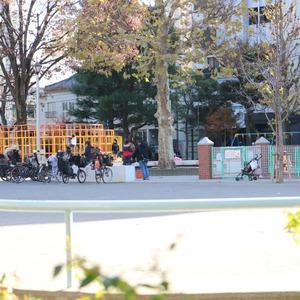 ドラゴンマンション上野壱番館の近くの公園・緑地