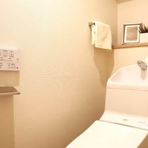 ドラゴンマンション上野壱番館(2階,)のトイレ