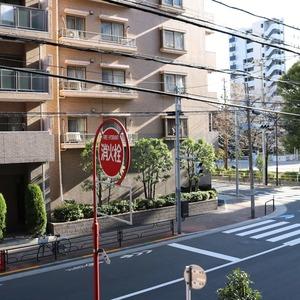 ドラゴンマンション上野壱番館(2階,)のお部屋からの眺望