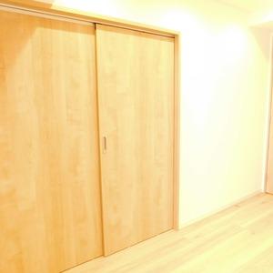 アルカディア新大塚(8階,3790万円)の洋室