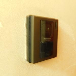 オリエンタル新大塚コーポラス(7階,3080万円)のフロア廊下(エレベーター降りてからお部屋まで)