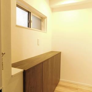 オリエンタル新大塚コーポラス(7階,2880万円)のお部屋の玄関
