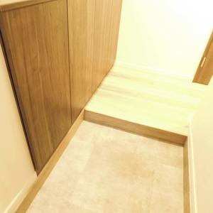 オリエンタル新大塚コーポラス(7階,3080万円)のお部屋の玄関