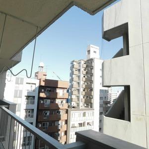 オリエンタル新大塚コーポラス(7階,3080万円)のお部屋からの眺望