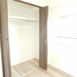 オリエンタル新大塚コーポラス(7階,2880万円)の洋室