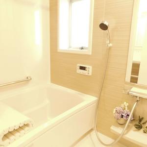 オリエンタル新大塚コーポラス(7階,2880万円)の浴室・お風呂