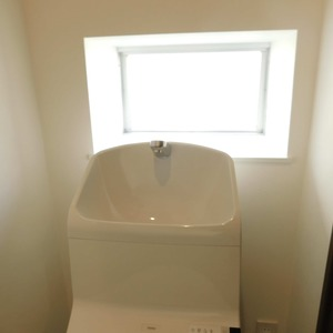 オリエンタル新大塚コーポラス(7階,2880万円)のトイレ