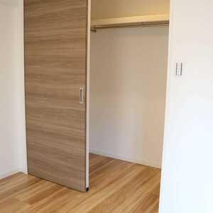 中銀東上野マンシオン(8階,)の洋室(3)
