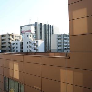 CQレジデンシャル上野(10階,)のお部屋からの眺望