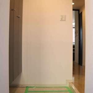 CQレジデンシャル上野(10階,)のお部屋の玄関