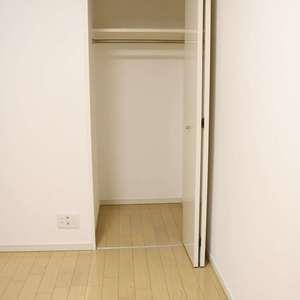 CQレジデンシャル上野(10階,)の洋室