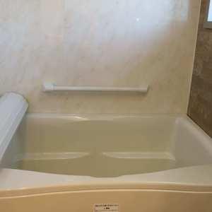 CQレジデンシャル上野(10階,3899万円)の浴室・お風呂