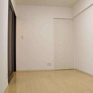 CQレジデンシャル上野(10階,3899万円)の洋室
