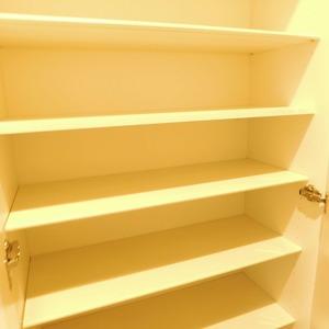ルモン広尾(6階,5380万円)のお部屋の玄関