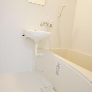 マンション雅叙苑3号棟(3階,)の浴室・お風呂