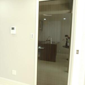 ルモン広尾(6階,5380万円)のウォークインクローゼット