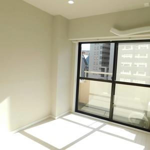 ルモン広尾(6階,5380万円)の洋室