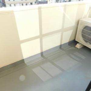 ルモン広尾(6階,5380万円)のバルコニー