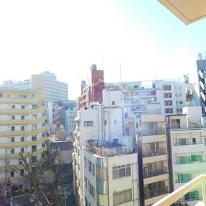 ルモン広尾(6階,5380万円)のお部屋からの眺望