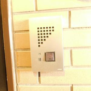 日神パレステージ西麻布(5階,5980万円)のフロア廊下(エレベーター降りてからお部屋まで)