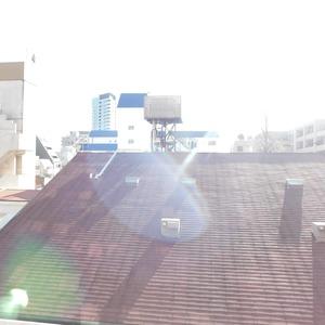 日神パレステージ西麻布(5階,5980万円)のお部屋からの眺望