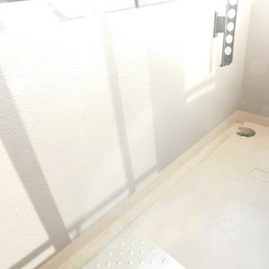 日神パレステージ西麻布(5階,5980万円)のバルコニー