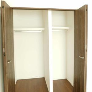 日神パレステージ西麻布(5階,5980万円)の洋室