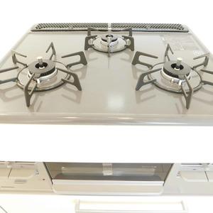 西麻布ハイツ(8階,4280万円)のキッチン