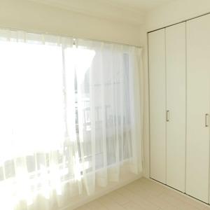 西麻布ハイツ(8階,4280万円)の洋室(2)