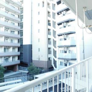 メイツ新宿なつめ坂(3階,4299万円)のお部屋からの眺望