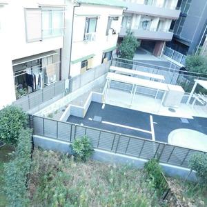 メイツ新宿なつめ坂(3階,)のお部屋からの眺望