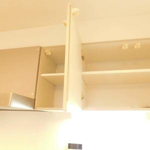 メイツ新宿なつめ坂(3階,)のキッチン