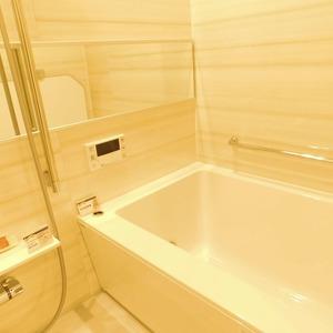メイツ新宿なつめ坂(3階,)の浴室・お風呂