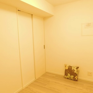 メイツ新宿なつめ坂(3階,4299万円)の洋室(2)