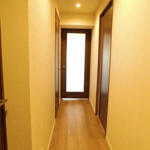 近鉄ハイツ新宿(2階,)のお部屋の廊下