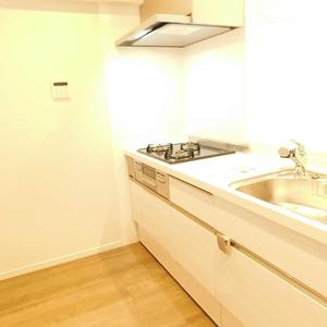 近鉄ハイツ新宿(2階,)のキッチン