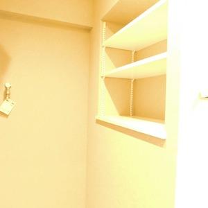近鉄ハイツ新宿(2階,)の化粧室・脱衣所・洗面室