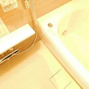 近鉄ハイツ新宿(2階,)の浴室・お風呂