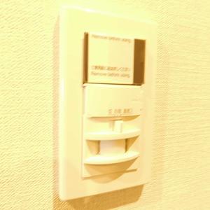 近鉄ハイツ新宿(2階,)のお部屋の玄関