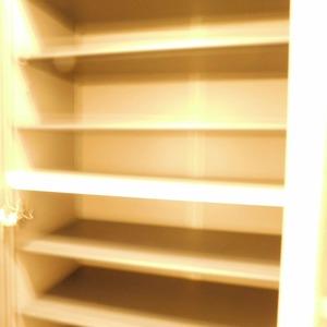 上落合ハイツ(7階,3780万円)のお部屋の玄関