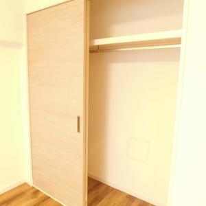 上落合ハイツ(7階,3780万円)の洋室