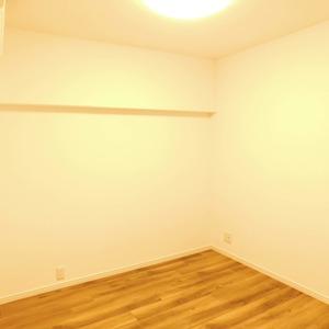 上落合ハイツ(7階,3780万円)の洋室(2)