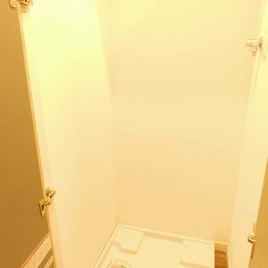 上落合ハイツ(7階,3780万円)のお部屋の廊下